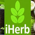 О магазине iHerb.com. Продуктовые линии и основные разделы