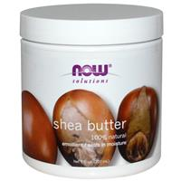 Solutions, Shea Butter iherb