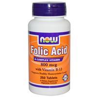 folic acid iherb