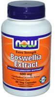 Boswellia iherb