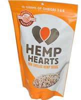 Hemp hearts iherb