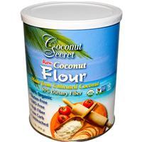 Coconut Secret,Coconut Flour iherb