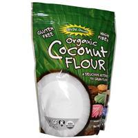 Edward & Sons, Coconut Flour iherb