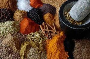 herbs for Chyawanprash