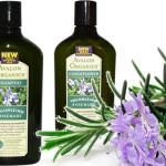 Шампунь для придания объема с розмарином от Avalon Organics (325 ml)