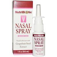 NutriBiotic Nasal Spray iherb