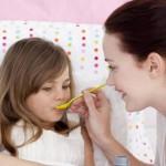 Эффективное лечение ОРЗ, ОРВИ и гриппа натуральными средствами с iherb
