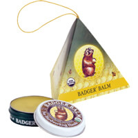 Badger Company, Badger Balm Ornament iherb