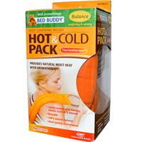 Bed Buddy, Deep Soothing Relief Hot Cold Pack iherb