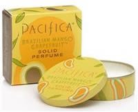Pacifica Perfumes Inc, Brazilian Mango Grapefruit