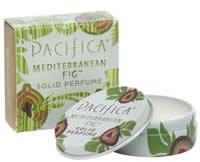 Pacifica Perfumes Inc, Mediterranean Fig Solid Perfume