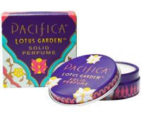Pacifica Perfumes Inc, Solid Perfume Lotus Garden