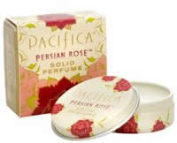 Pacifica Perfumes Inc, Solid Perfume Persian Rose