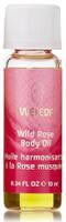 Weleda Wild Rose Body Oil iherb