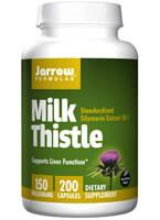 Jarrow Formulas, Milk Thistle iherb
