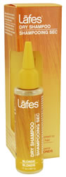 Lafe's Natural Body Care Shampoo Blonde