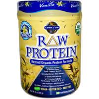 Garden of Life, Raw Protein, Beyond Organic Protein Formula iherb