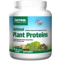 Jarrow Formulas, Optimal Plant Proteins, Powder iherb