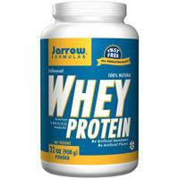 Jarrow Formulas, Natural Whey Protein iherb