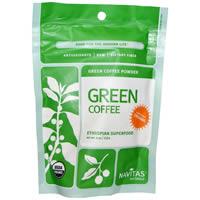 Navitas Naturals green cofee
