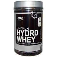 Optimum Nutrition, Гидролизованный сывороточный протеин шоколад iherb