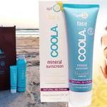 Минеральный матирующий санскрин для лица COOLA Organic Suncare Mineral Sunscreen SPF 30