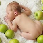 Жидкие мультивитамины для новорожденных и младенцев