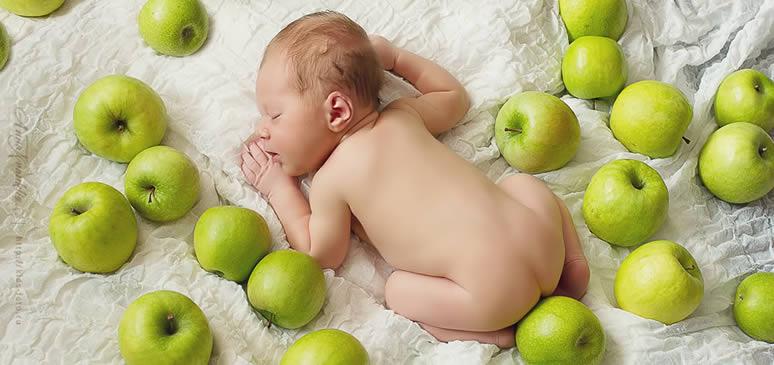Vitamins for babies iherb