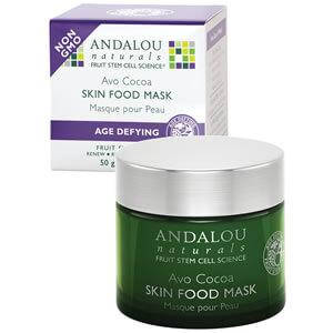 Andalou Naturals, Skin Food Mask, Avo Cocoa iherb