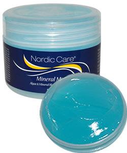 Nordic Уход, LLC., Минеральная маска iherb