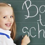 Как сохранить и поддержать здоровье ребенка в школе? Лучшие витамины для детей.
