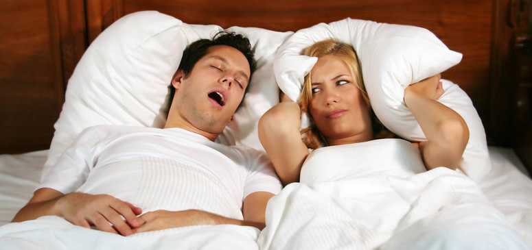 treatment for snoring iherb