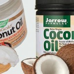 Кокосовое масло: рафинированное и нерафинированное. Польза для фигуры и всего организма