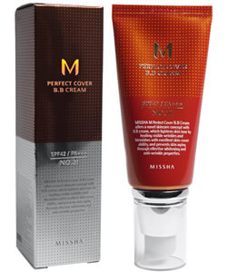 Missha, M Perfect Cover BB Cream