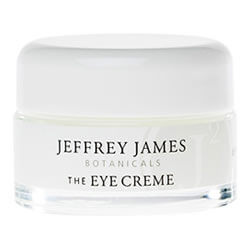 Jeffrey James Botanicals, The Eye Creme