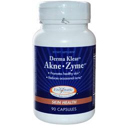 Enzymatic Therapy, Derma Klear Akne