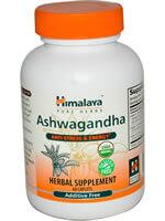 Himalaya Herbal Healthcare, Ашвагандха