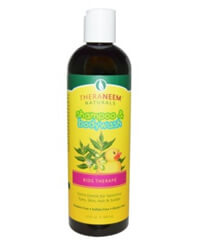 Organix South, TheraNeem Naturals, Shampoo
