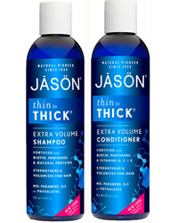 Jason Natural, Thin to Thick,