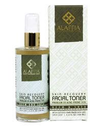 Alaffia, Skin Recovery Facial Toner, Neem Shea