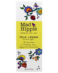 Mad Hippie Skin Care Products, Face Cream