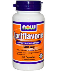 Now Foods, Ipriflavone
