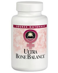 Source Naturals, Ultra Bone Balance