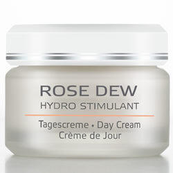 AnneMarie Borlind, Hydro Stimulant, Day Cream, Rose Dew