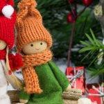 Милые подарки на рождественские праздники