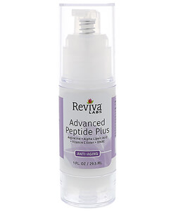 Reviva Labs, Advanced Peptide Plus, Anti Aging