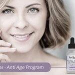 Ботокс-пептиды от Reviva Labs в весеннем Anti-Aging уходе
