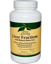 EuroPharma, Liver Fractions Гемовое железо