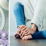 СПКЯ, вызванный гормональными контрацептивами