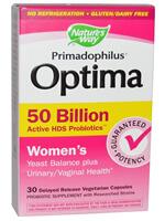 Пробиотики для женщин